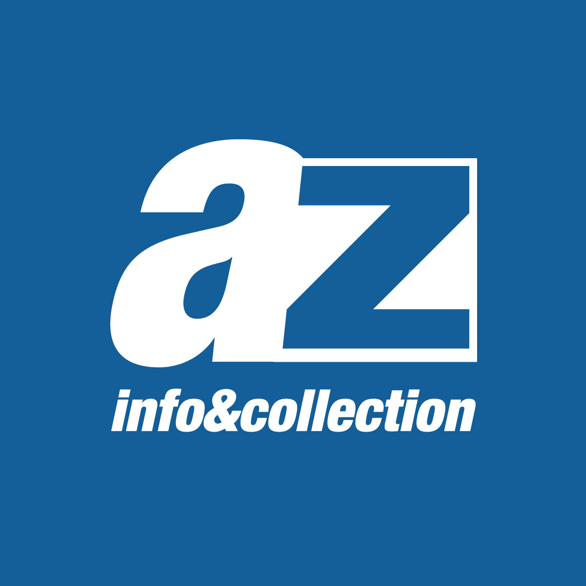 Azinfocollection_logo