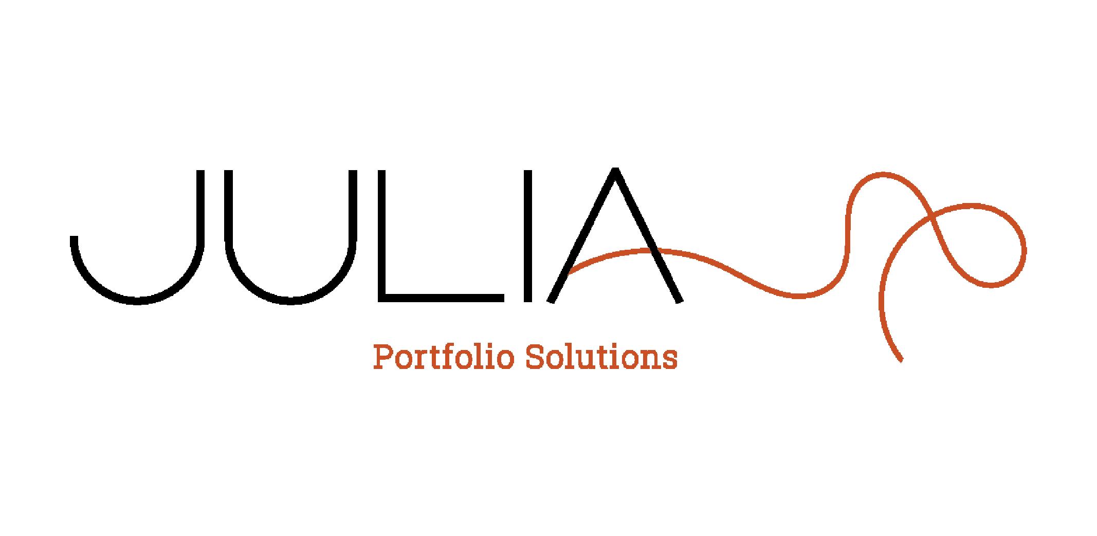 Julia Portfolio Solutions